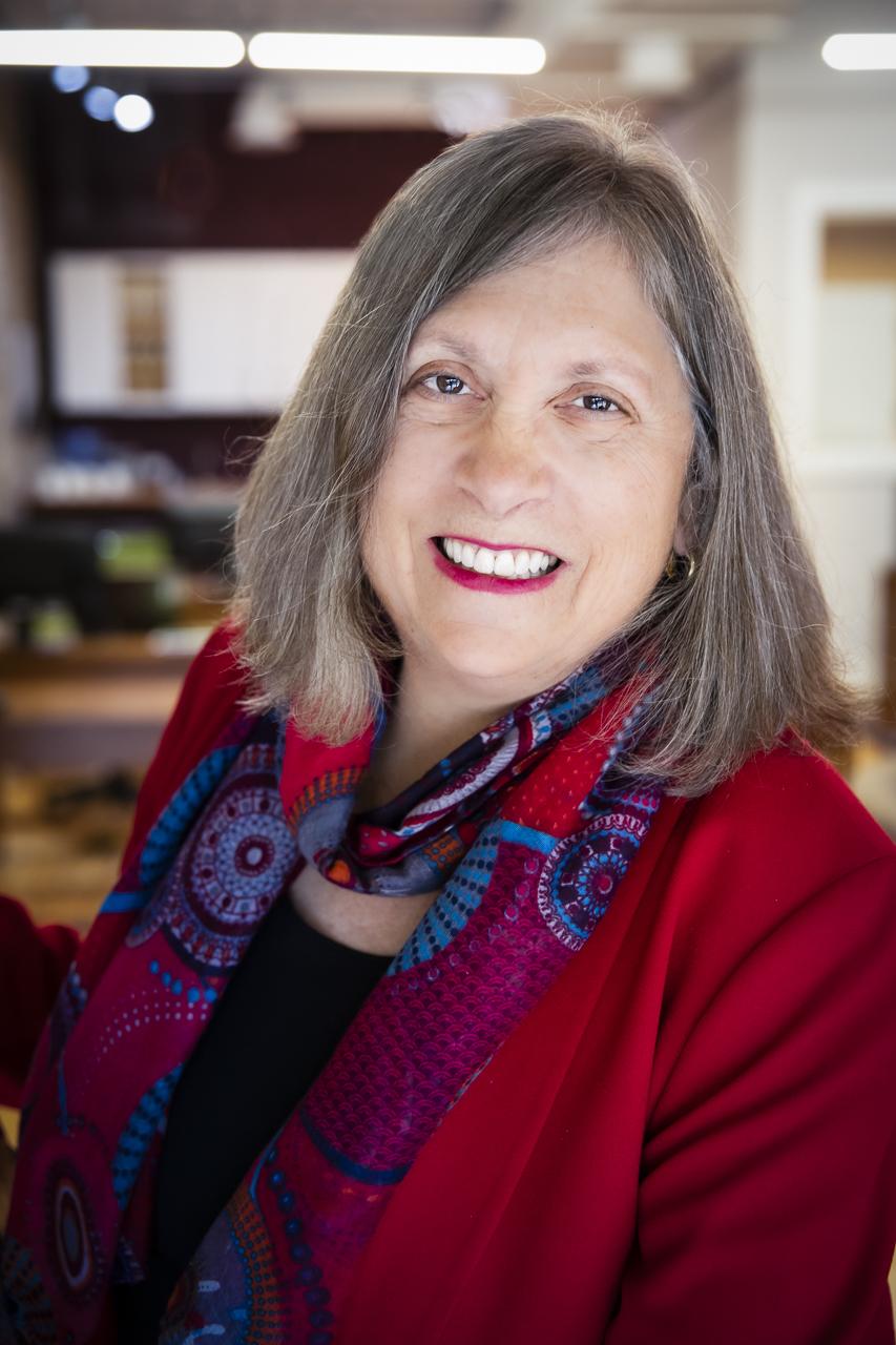 Lynn Wendt