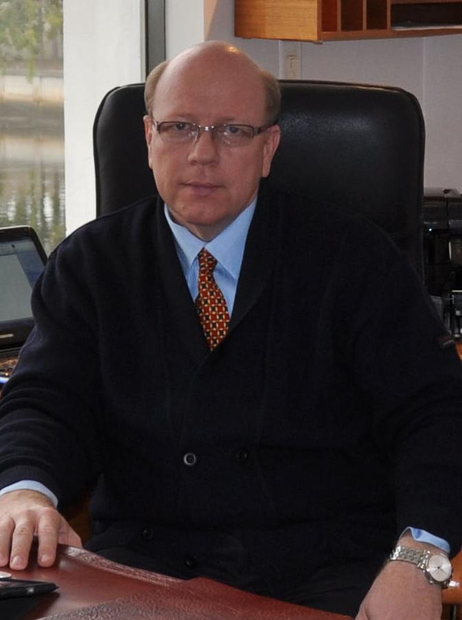 Volkmar Dirksen