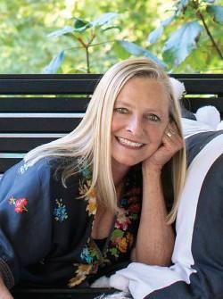 Beth Louden
