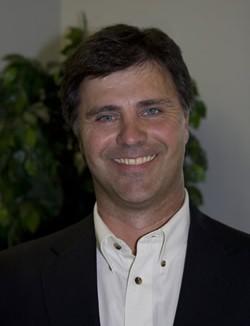 Rick Hines