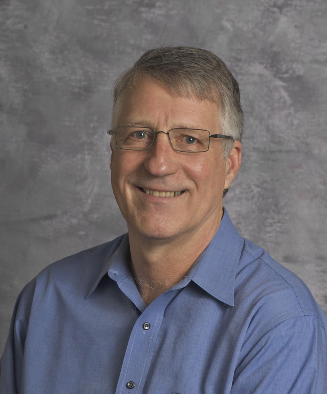 Raymond Cook