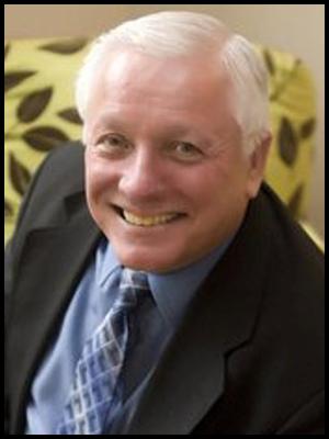Ron Henderson