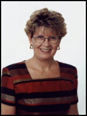 Jane LaQua