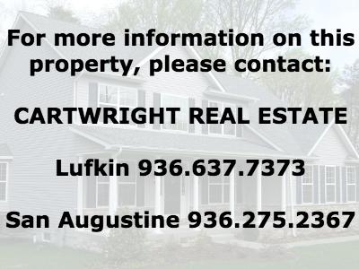 1407 Wilson Street, Lufkin, TX 75904
