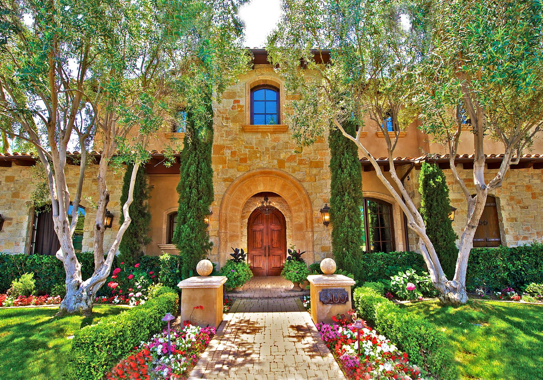 5105 Rancho Verde Trail, San Diego, CA 92130