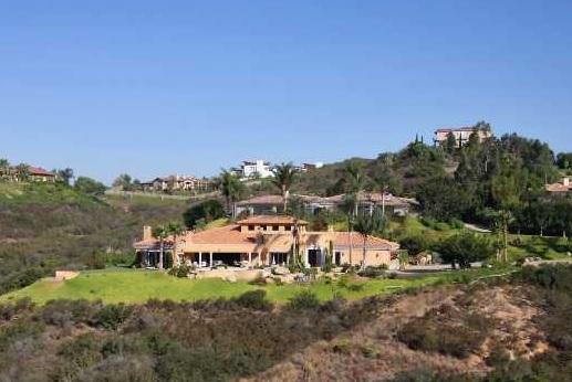 14808  Las Mananas, Rancho Santa Fe, CA 92067