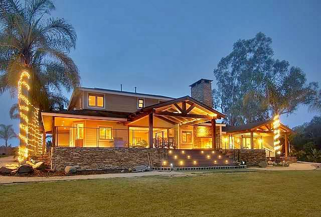 651 Quail Gardens, Encinitas, CA 92024