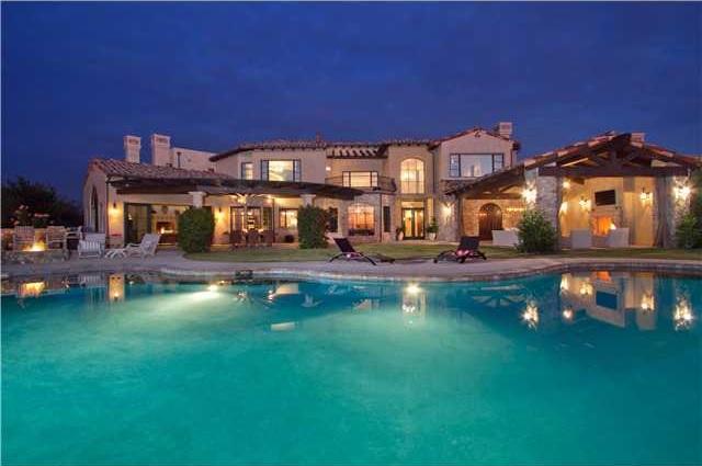 8044  Camino De Arriba, Rancho Santa Fe, CA 92067