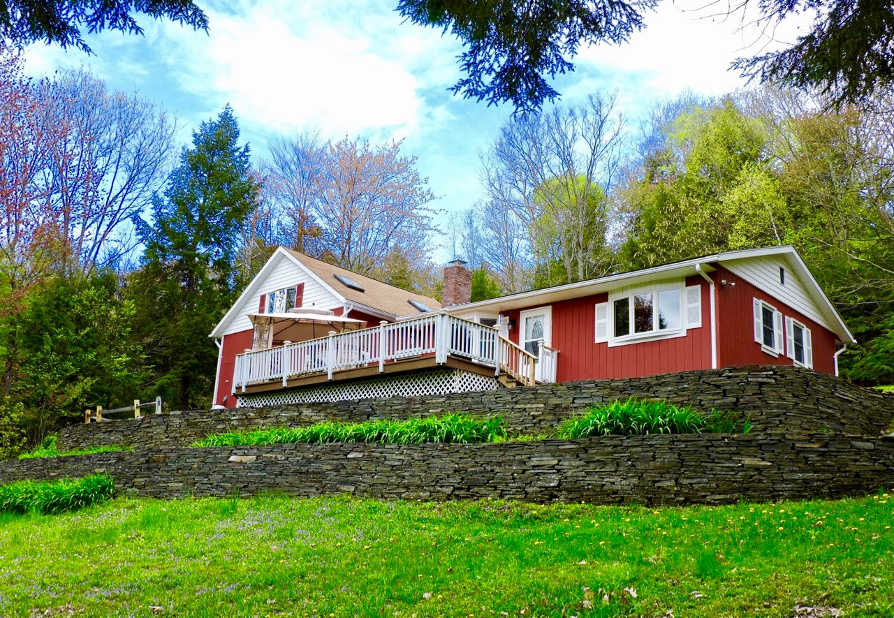 110 Upper Kennedy Heights Rd., Margaretville, NY 12455