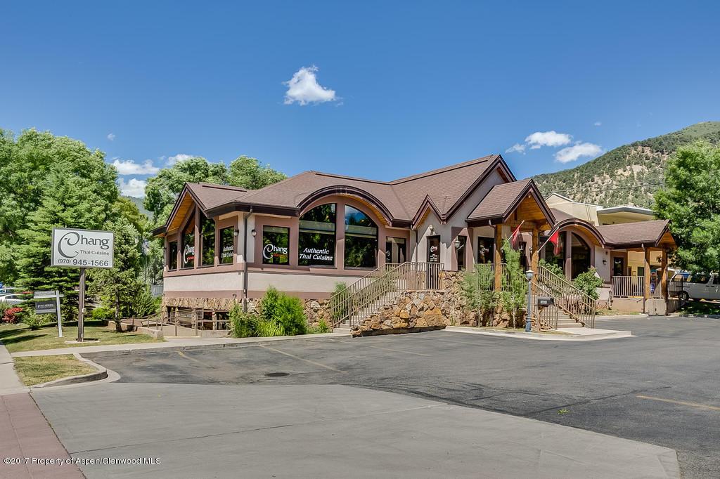 1814 Grand Avenue, Glenwood Springs, CO 81601