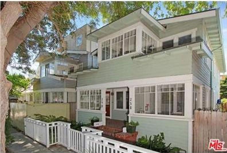 238 Horizon Ave, Venice, CA 90291