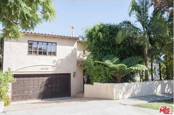 16722 Bollinger Drive, Pacific Palisades, CA 90272