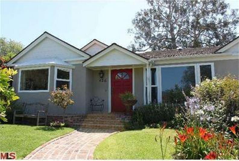 426 N Bonhill Road, Los Angeles, CA 90049
