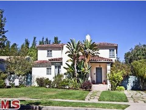 838 Toyopa Drive, Pacific Palisades, CA 90272