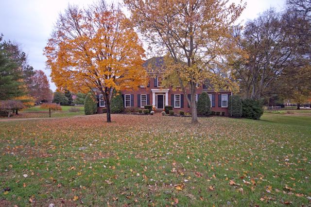 9244 Foxboro Dr, Brentwood, TN 37027