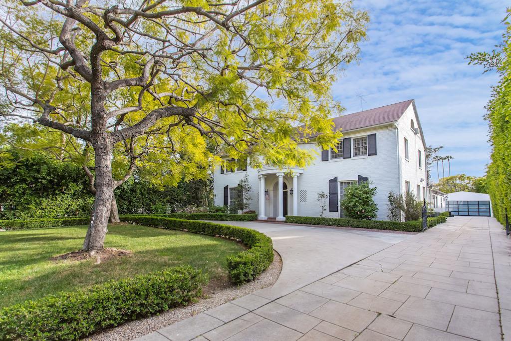 803 N Alpine, Beverly Hills, CA 90210