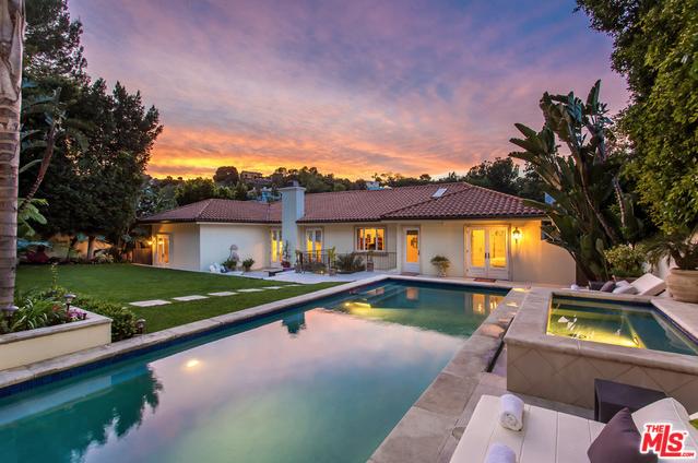 2620 Hutton Dr., Beverly Hills, CA 90210