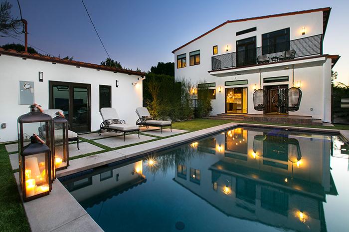 414 N La Jolla Avenue, Los Angeles, CA 90048