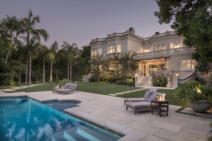 808 N Alpine, Beverly Hills, CA 90210