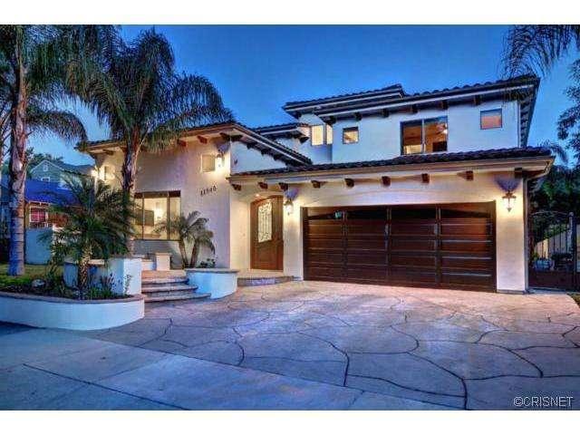 11546 Huston St., Valley Village, CA