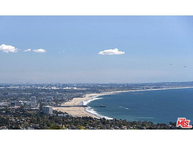 16751 Charmel Ln., Pacific Palisades, CA
