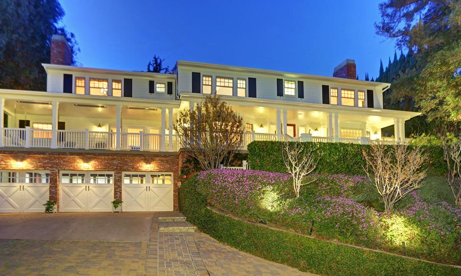 233 Bentley Circle, Los Angeles, CA 90049