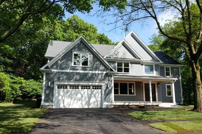 15 Richard Road, Needham, MA 02492