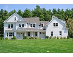 9 Stagecoach Lane, Dover, MA 02030