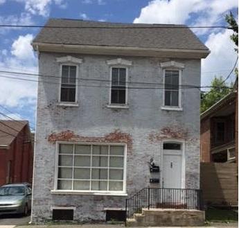 69 N. Charlotte St, Apt #2, Pottstown, PA 19464
