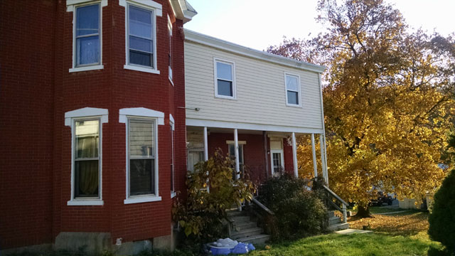 606B S Reading Ave Rear, Boyertown, PA 19512