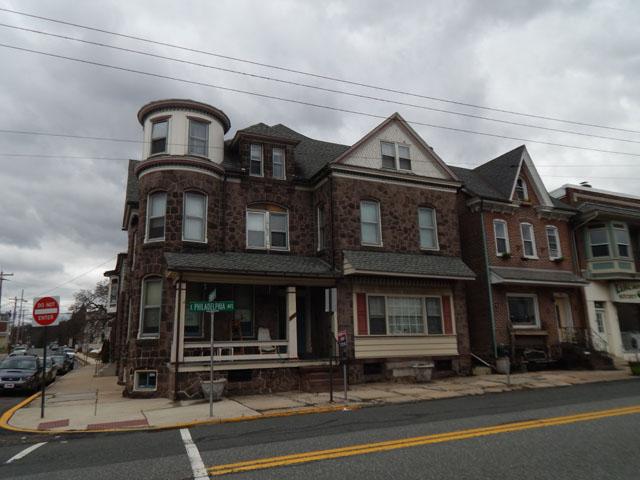 234 E Philadelphia Ave, Apt #10, Boyertown, PA 19512