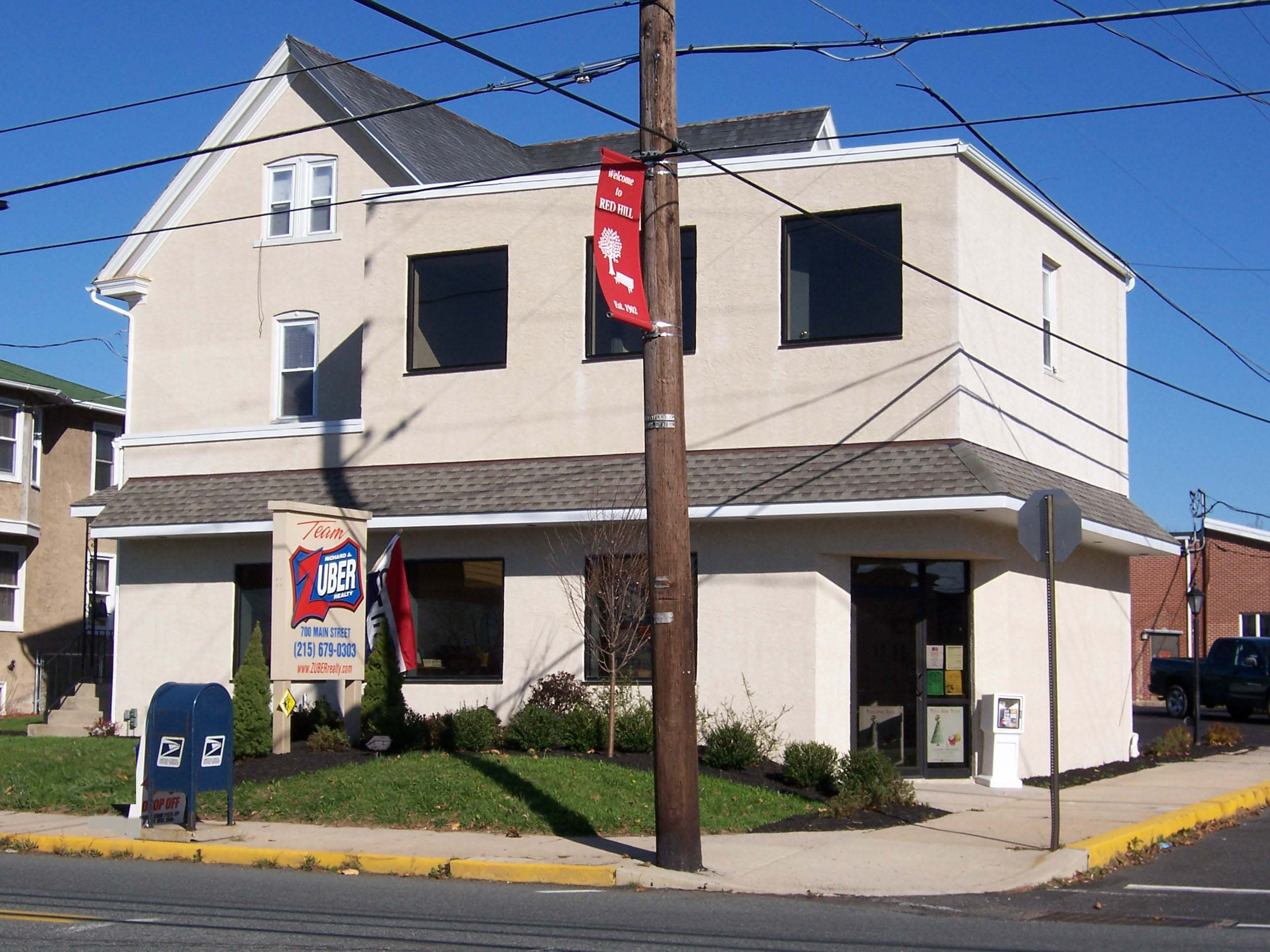 700 Main Street, Red Hill, PA 18076