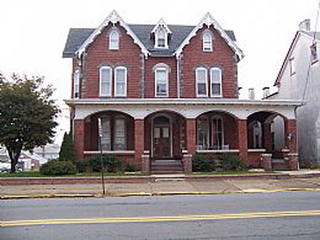 58 N Reading Avenue #3, Boyertown, PA 19512