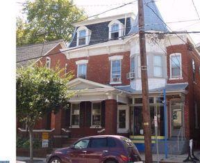226 Main St, 2nd Flr, E. Greenville, PA 18041