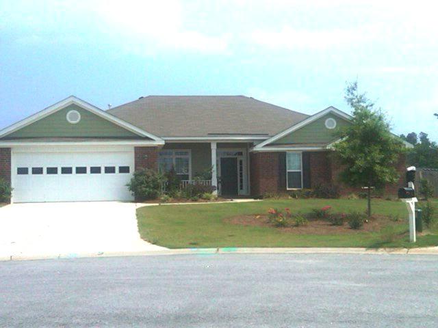 406 Clairidge Drive, Grovetown, GA 30813
