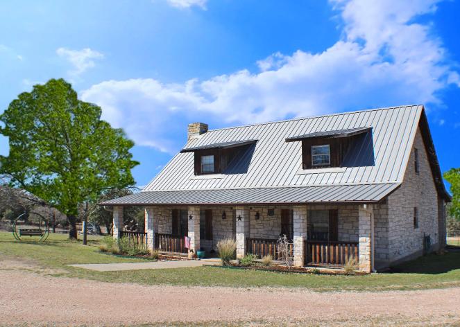 185 Cherry Mountain Loop, Fredericksburg, TX 78624