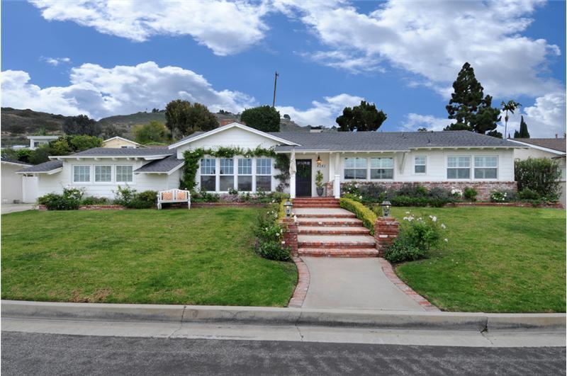 4281 Admirable Drive, Rancho Palos Verdes, CA 90275