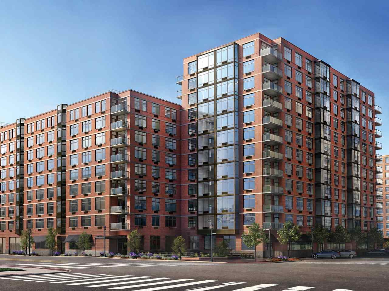 1400 HUDSON ST 832, Hoboken, NJ 07030