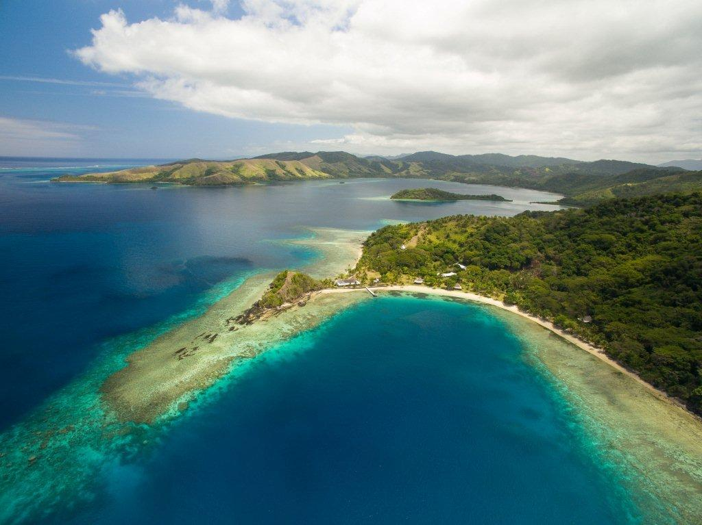 Additional photo for property listing at 1 Navodo Bay   00000 Fiji