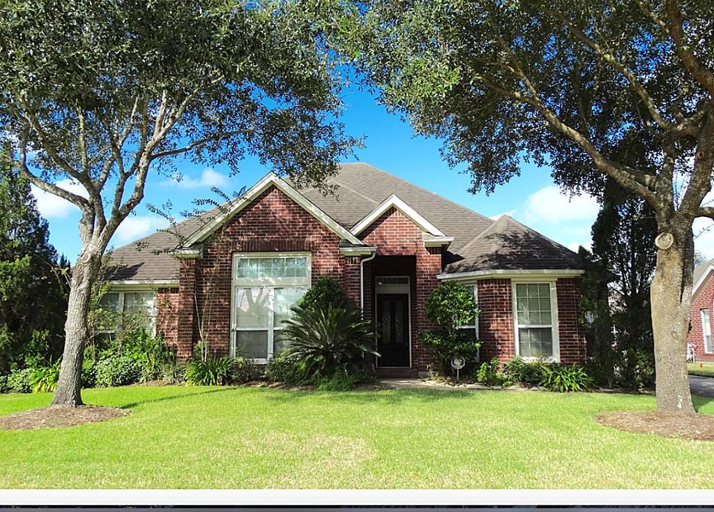 2504 Sunray, Pearland, TX 77584