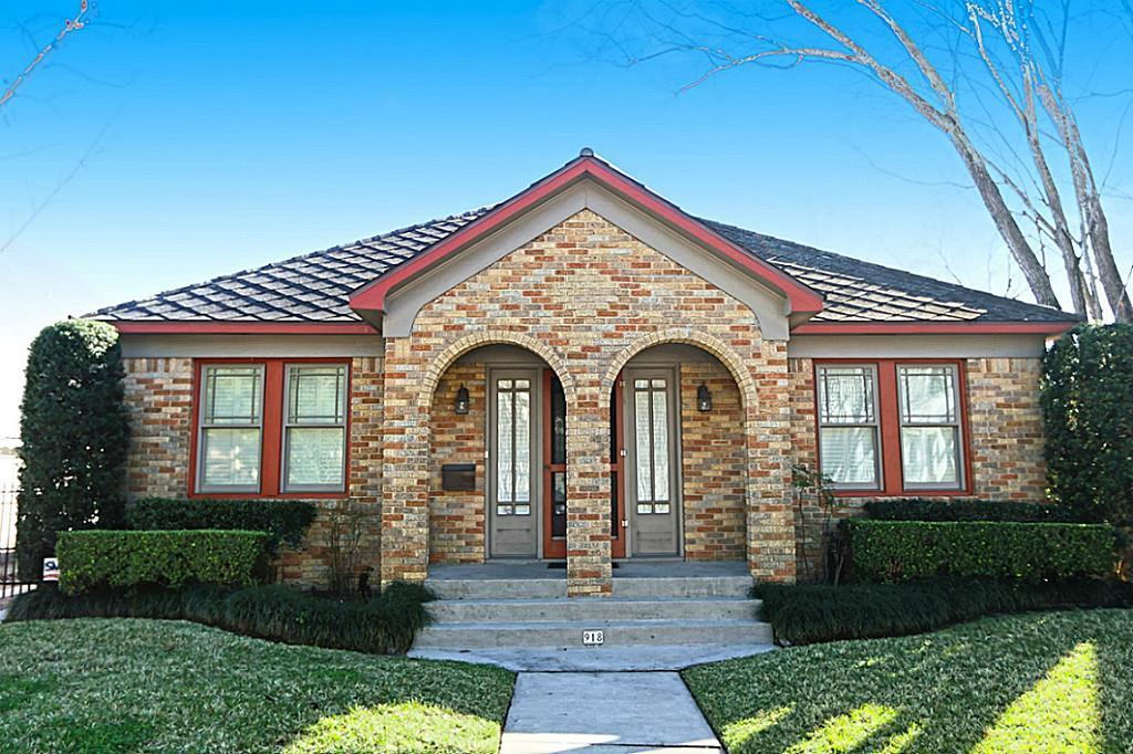 918 Teetshorn St, Houston, TX 77009
