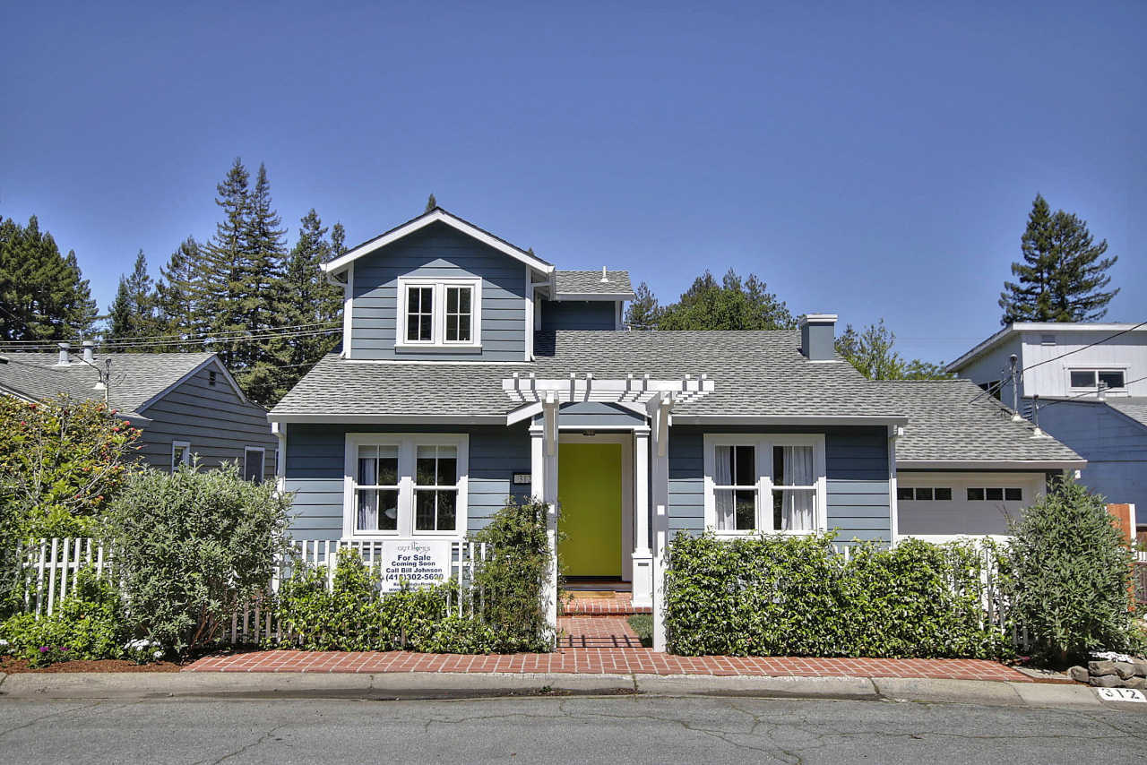 312 William Ave., Larkspur, CA 94939
