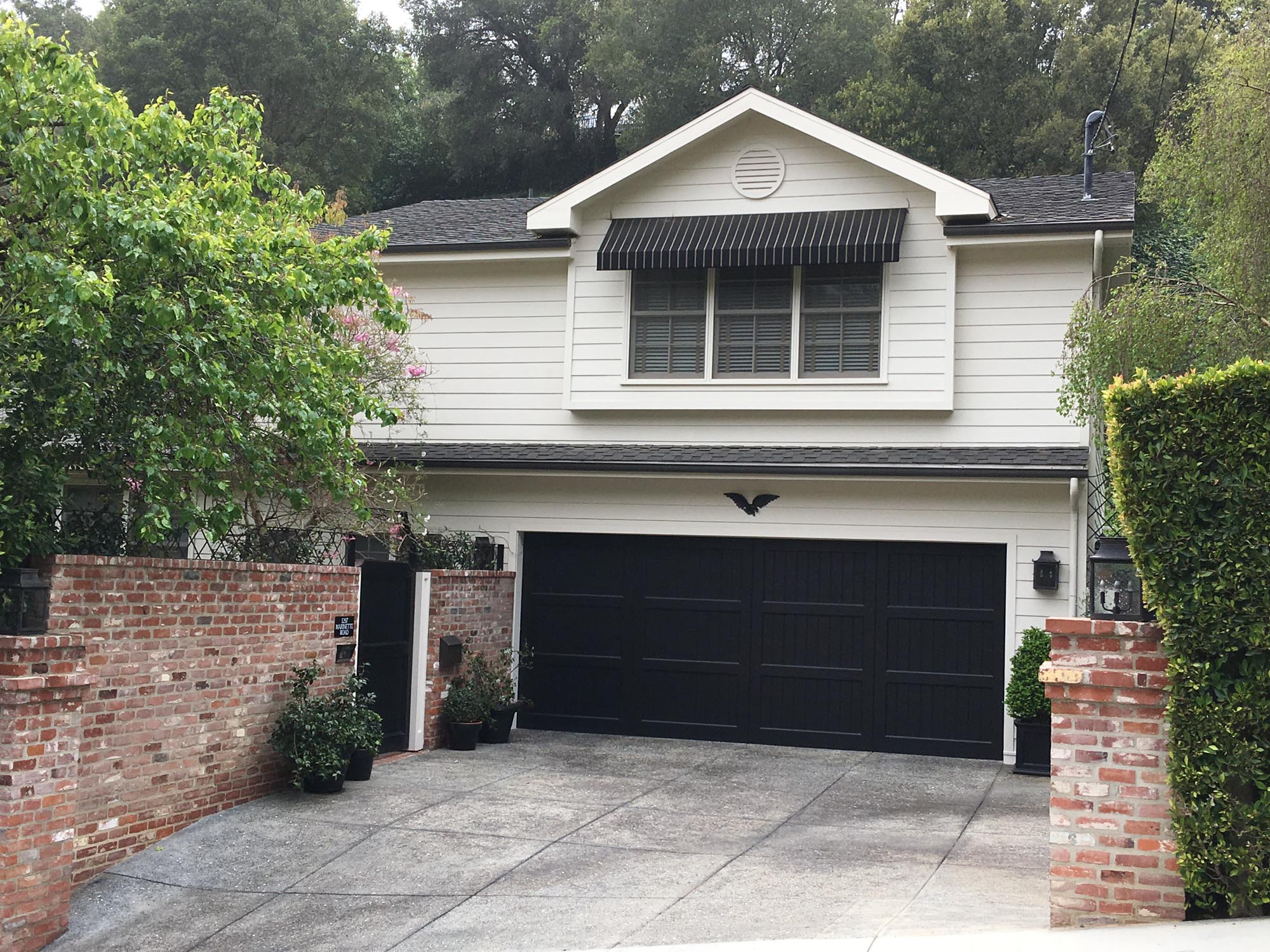 1297 Marinette Rd, Pacific Palisades, CA 90272
