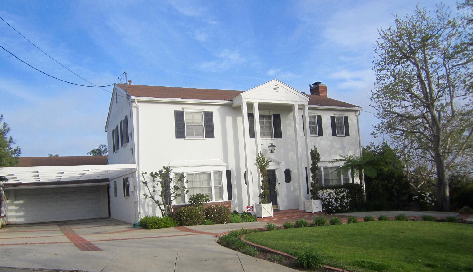 1002 El Medio Ave, Pacific Palisades, CA 90272