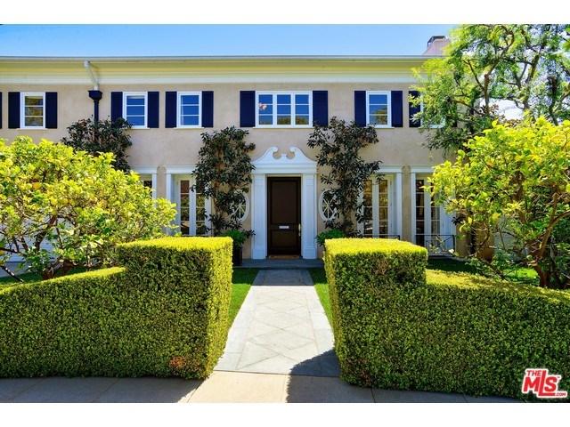 408 Ocampo Drive, Pacific Palisades, CA 90272