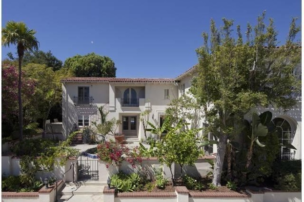13715 West Sunset, Pacific Palisades, CA 90272