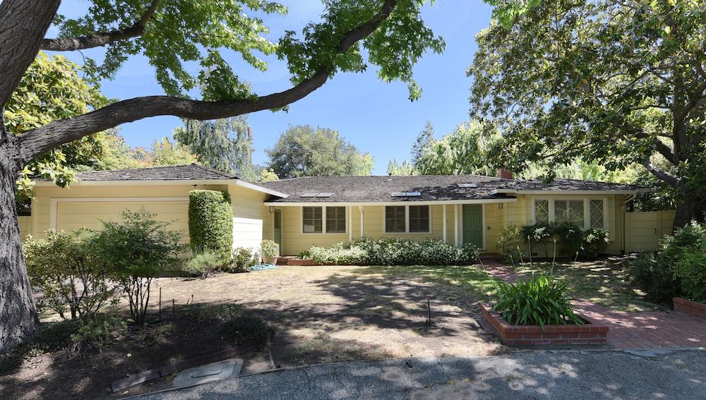 24 Hesketh Drive, Menlo Park, CA 94025