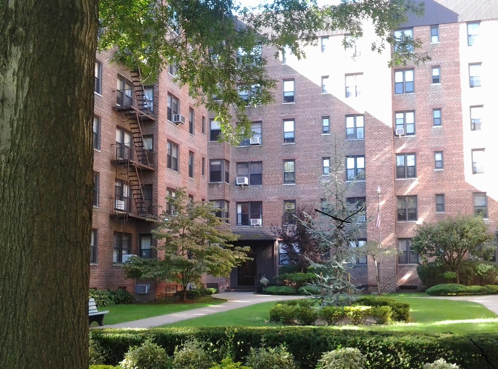 2280 Burnett Street 2J, Brooklyn, NY 11229