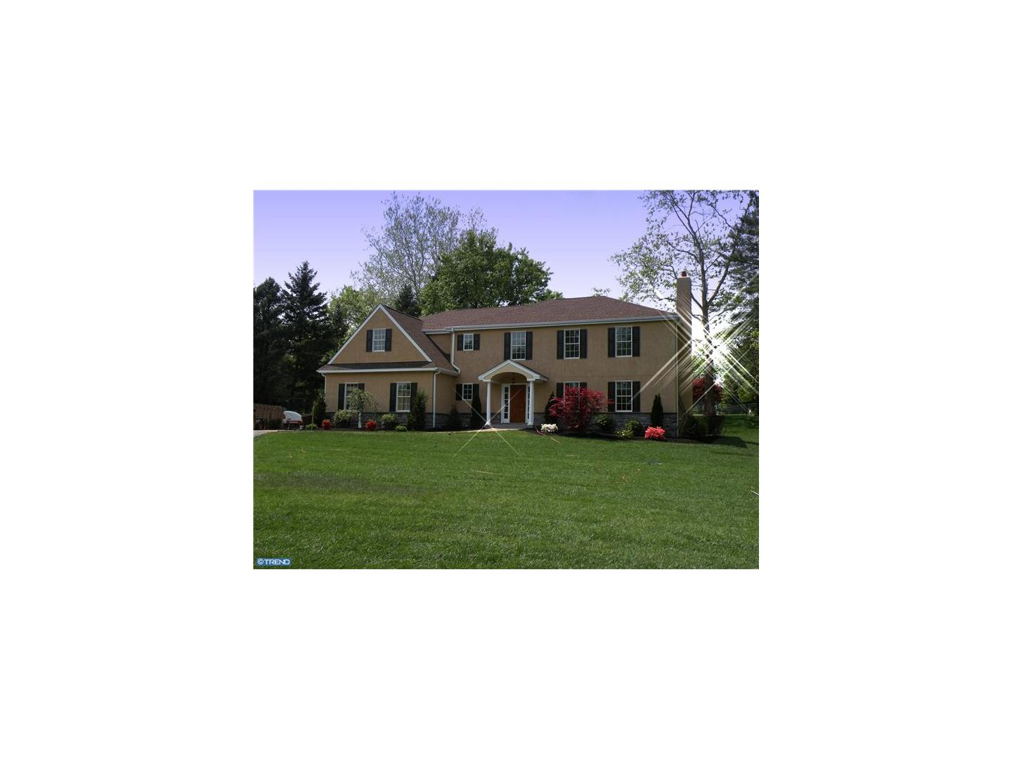 1314  Bobarn Dr, Penn Valley, PA 19072