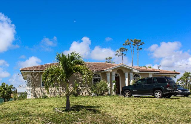 9681 Chesapeake Family Home, Grand Bahama/Freeport,